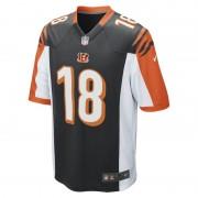 NFL Cincinnati Bengals (A.J. Green) American Football Kinder-Heimtrikot - Schwarz