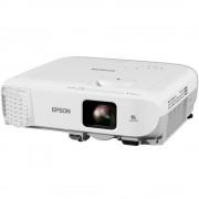 PROJECTOR EPSON EB-980W Proiector Epson EB-980W 3LCD, WXGA 1280x800, 3800 lumeni, 15000:1,lampa 6000/12000 ore Normal/ Eco, D-SUB,USB type A,USB type B,2 x HDMI, RS232C RCA