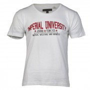 Budo Nord Budo-Nord T-Shirt CS Imperial University Judo