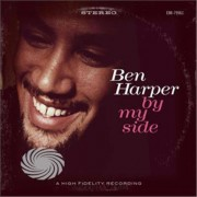 Video Delta Harper,Ben - By My Side - CD