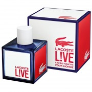 Lacoste Live Special Edition EDT 100 ML (H)