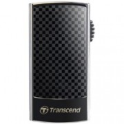 16GB USB Flash Drive, Transcend JetFlash 560, USB 2.0, черна