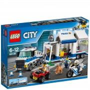Lego City: Mobile Command Center (60139)