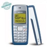 Nokia 1110i/Acceptable Condition/Certified Pre Owned(6 Months WarrantyBazaar Warranty)