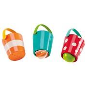 Hape-Buckets Set
