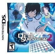 Atlus Video Games Shin Megami Tensei: Devil Survivor 2 Nintendo DS