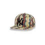 Bone 950 New York Yankees Mlb Aba Reta New Era