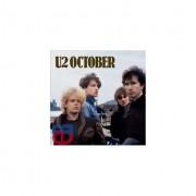 Universal Music Cd U2 - October