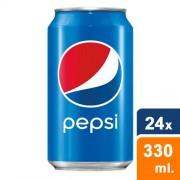 Pepsi - 24 x 330ml