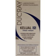 Ducray Kelual DS sampon (100 ml)