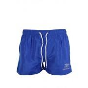 Abram Blue pánské koupací šortky M modrá