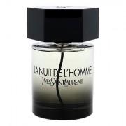 Yves Saint Laurent La Nuit De L´Homme toaletní voda 100 ml pro muže
