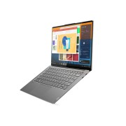 "Lenovo YOGA Yoga S940 (14) Intel Core i7-8565U Processor (1.80GHz, up to 4.60GHz with Turbo Boost, 4 Cores, 8MB Cache) Win10 Home 64 14.0"" FHD (1920x1080), IPS, HD-Camera, Mic, Anti-glare, 400nits Integrated Graphics 8GB LPDDR3 2400MHz Onboard 256GB Solid"