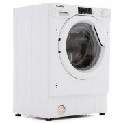 Candy CBWM 816D-80 Integrated Washing Machine - White