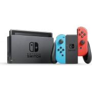 Igraća konzola NINTENDO Switch, Red & Blue Joy-Con