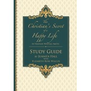 The Christian's Secret of a Happy Life: Workbook Study, Paperback/Juanita Hall