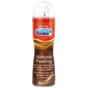 Reckitt Benckiser Deutschland GmbH DUREX Natural Feeling Gleit- und Erlebnisgel 50 ml