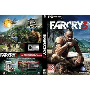 JBD FARCRY 3 Ubisoft Action Adventure {Offline} PC Game