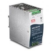 Sursa alimentare trendnet DIN Rail 48V 240W Power Supply for TI-PG80 - TI-S24048