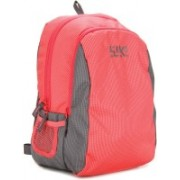 Wildcraft ENDO 30 L Backpack(Red, Grey)