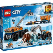 Lego City 60195 LEGO® City Arctic Expedition Arctic Mobile Exploration Base One Size