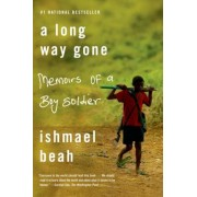 A Long Way Gone: Memoirs of a Boy Soldier, Paperback