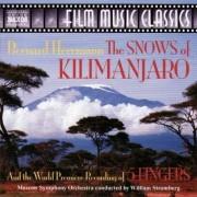 O S T - Snows of Kilimanjaro (0747313018673) (1 CD)