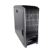 EVGA DG-87 Gaming Computer Case - ATX, EATX, Micro ATX, Mini ITX, SSI CEB, SSI EEB Motherboard Supported - Full-tower - Steel, Acrylonitrile Butadiene Styrene (ABS) - Metallic Gunmetal Gray - 19.60 kg
