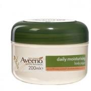 Johnson & Johnson Spa Aveeno Crema Corpo Yogurt Albicocca & Miele 200 Ml Promo