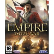EMPIRE: TOTAL WAR - STEAM - PC - WORLDWIDE
