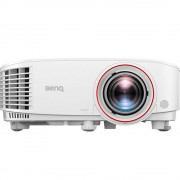 BenQ TH671ST Videoproiector Home Entertainment pentru Jocuri Video 3000 lumeni Low Input Lag Alb