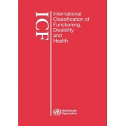 International Classification of Functioning, Disability and Health (Icf): Large Print Format for the Visually Impaired