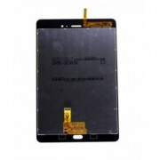 Display cu touchscreen Samsung Galaxy Tab A 8.0 Original Gri