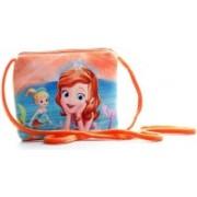 HC Toys LLP Orange Sling Bag