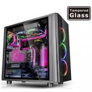 THERMALTAKE CASE MID. TOWER VIEW 31 TG RGB VETRO TEMPERATO CA-1H8-00M1WN-01