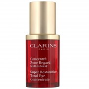 Clarins - Super Restorative Total Eye Concentrate 15ml / 0.5 oz. for Women