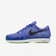 NikeCourt Zoom Vapor Flyknit Hard Court QS