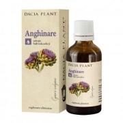 Tinctura de Anghinare, 50 ml, Dacia Plant