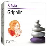 ALEVIA GRIPALIN 20PL