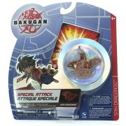 Bakugan Battle Brawlers Special Attack Beige Spin Dragonoid - NOT Randomly Picked Shown As In the Picture!