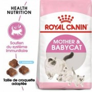 Royal Canin Chaton Babycat 34 2 x 4 kg