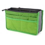 Organizer do kabelky zelený 708-19
