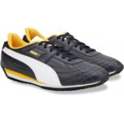 Puma Mexico DP Sneakers For Men(Navy)