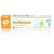 Pasta de dinti cu mandarina pt bebelusi (homeopata) - 50 ml