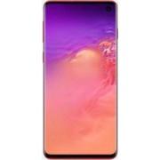 Telefon mobil Samsung Galaxy S10 G973 128GB Dual SIM 4G Red Bonus Bricheta Electronica USB ABC