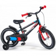Bicicleta copii Blade Blue 14 inch Cycles