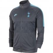 Nike Tottenham Hotspur Trainingsjack I96 Flint Grey - Grijs - Size: Medium