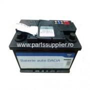 Baterie DACIA 12V 60 AH, Renault, 6001547710