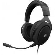 Геймърски слушалки Corsair HS60 SURROUND Carbon