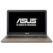 Asus VivoBook X540LA-XX992 15.6HD/Intel Core i3-5005U/4GB DDR3/128GB SSD/fekete